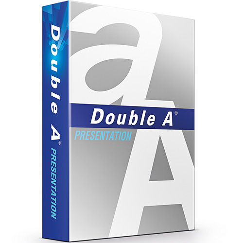 Double A Presentation